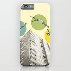 High Flyers iPhone 6s Slim Case