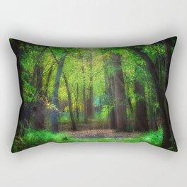 Fall Splendor 2 Rectangular Pillow