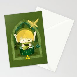Legend Stationery Cards