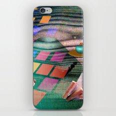 Xackaonda iPhone & iPod Skin