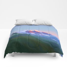 Tahoma (New) Comforters