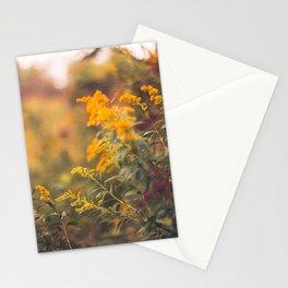 Jubilant Autumn Stationery Cards