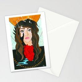 Heartache Stationery Cards