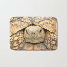 Tortoise Stare Bath Mat