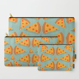 Pizza Please Carry-All Pouch