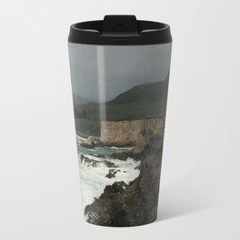 Montaña De Oro Stormy Hills Travel Mug