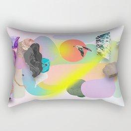 Fosforescente0.2 Rectangular Pillow