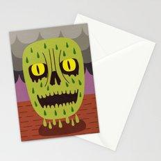 Misery Stationery Cards