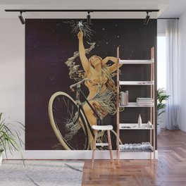 Vintage 1899 Cycles Sirius Bicycle Ad Wall Mural