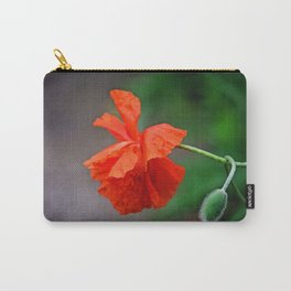 Red Punch Carry-All Pouch