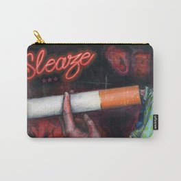 Addiction Carry-All Pouch