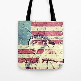 United Liberty Tote Bag