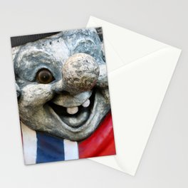 Norwegian Troll Photography Stationery Cards