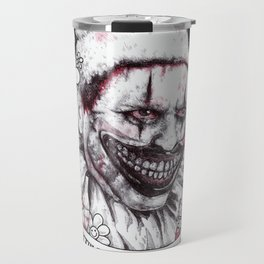 xoxo Twisty Travel Mug