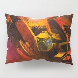 Maritimes Pillow Sham