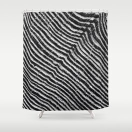 Recluse Number One Shower Curtain