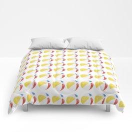 Beachball Comforters