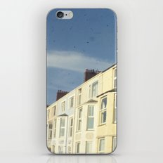 Home by the sea iPhone & iPod Skin