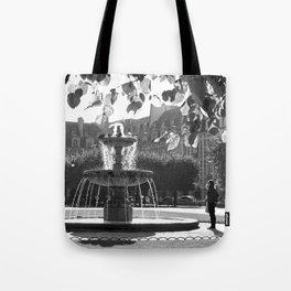 Place des Vosges 3 Tote Bag