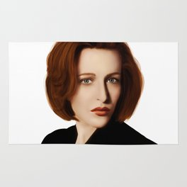 Scully Rug
