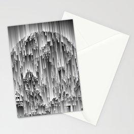 Moonshine City Stationery Cards