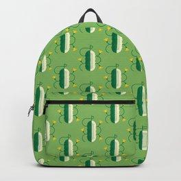 Vegetable: Cucumber Backpack