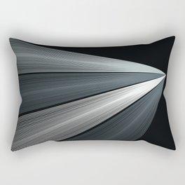 Point Vortex Rectangular Pillow