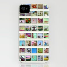 collection of moments iPhone (4, 4s) Slim Case