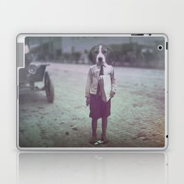 Beagle Boy Laptop & iPad Skin