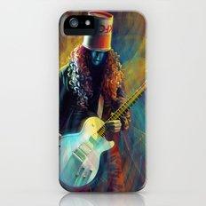 Buckethead iPhone (5, 5s) Slim Case