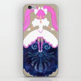 Goddess of Hope iPhone Skin