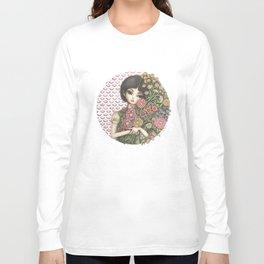 Flora Long Sleeve T-shirt