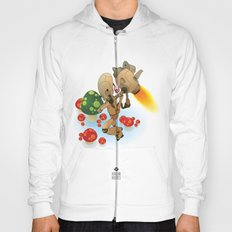 The pursuit of human soul Hoody