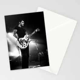 Tyler Connolly of Theory Of A Deadman - 4 Stationery Cards