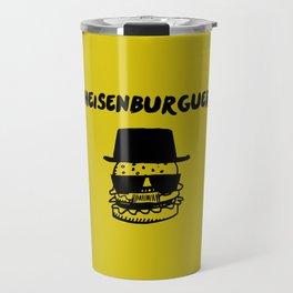 heisenberg parody Travel Mug