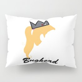 Bughead Pillow Sham