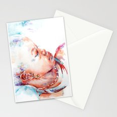 Mother Africa Stationery Cards