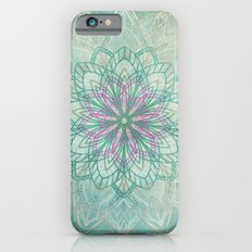 Mermaid Mandala iPhone 6s Slim Case