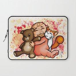 Group Hug Laptop Sleeve
