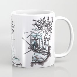 Boundless Music lll Coffee Mug