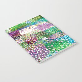 Rainbow Terra Firma Notebook