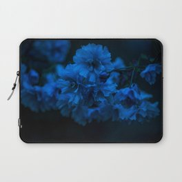 Cherry blossom blues Laptop Sleeve