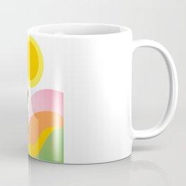 Teddybears design Coffee Mug