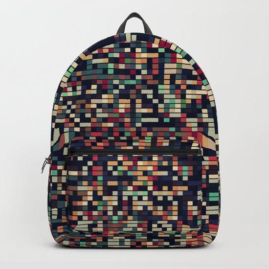 Pixelmania III Backpack