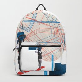 SAILOR I Backpack
