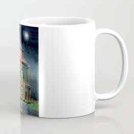 Das lebende Haus  Coffee Mug