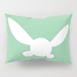 Simple Navi Print Pillow Sham