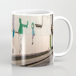 Polar Express Coffee Mug