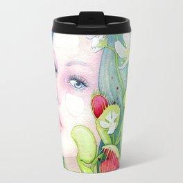 The Venus of Dreams Travel Mug