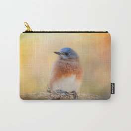 Autumn's Treasure Carry-All Pouch